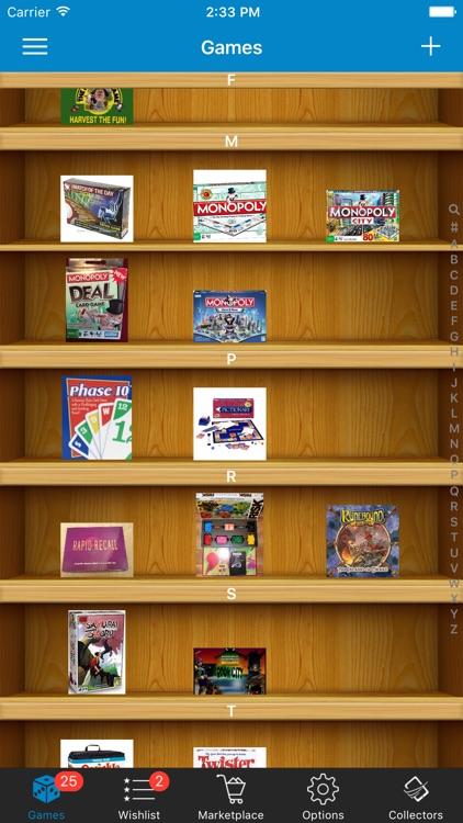 Board Game Collectors screenshot-3
