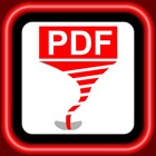 Save2PDF for iPhone icon
