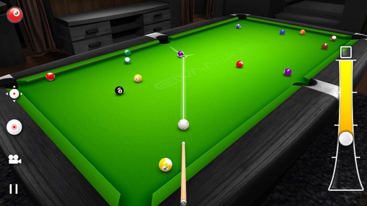 Real Pool 3D screenshot-0