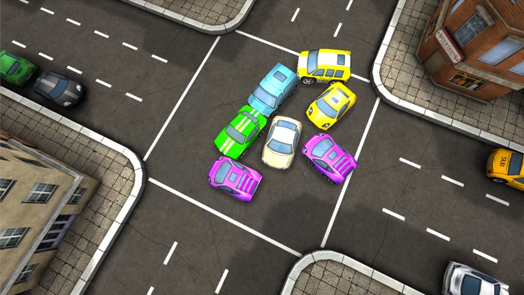 Road Crisis screenshot-2