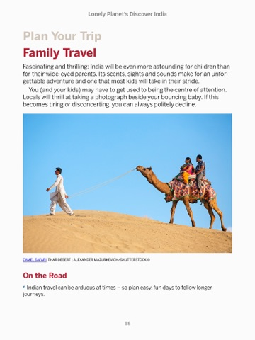 Lonely Planets Discover India Guide By Lonely Planet On Apple Books