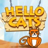 Hello Cats! - iPhoneアプリ