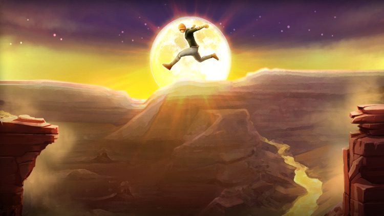 Sky Dancer: Free Falling screenshot-4
