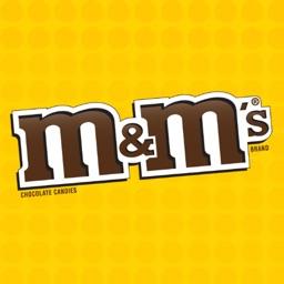 M&M'S Stickers
