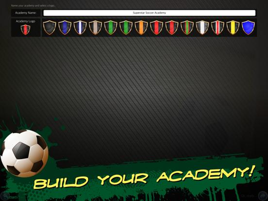 Soccer Academy screenshot 8