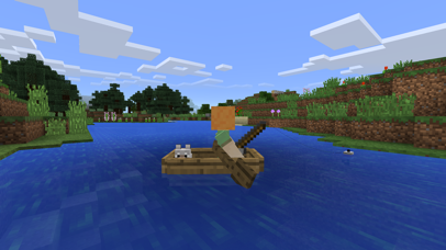 Screenshot for Minecraft in Portugal App Store