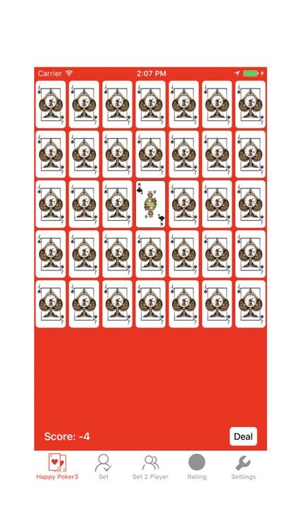 快乐扑克3-好玩简单