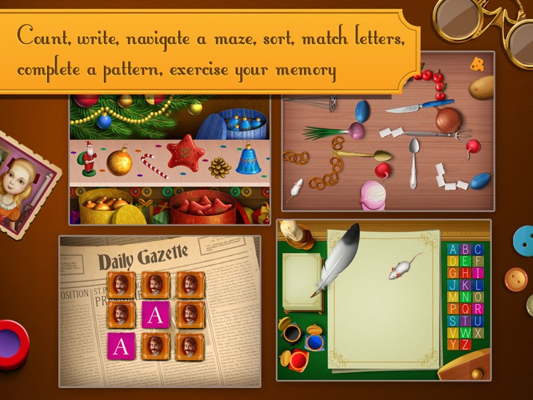 The Nutcracker Story screenshot-3