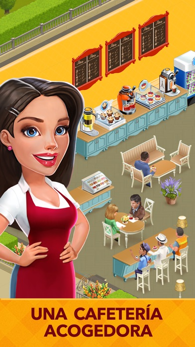 download My Cafe: Recipes & Stories apps 0