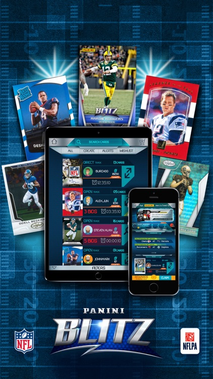 NFL Blitz by Panini screenshot-0