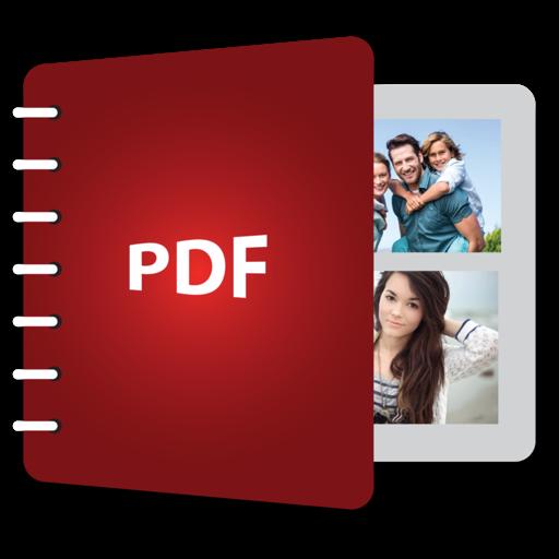 PDF Photo Album - Convert Images to PDF