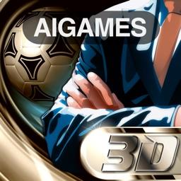DreamSquad - Football Management