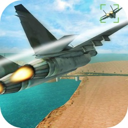 Strike Fighters Modern Combat by Third Wire Productions