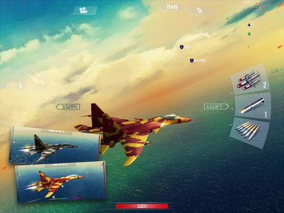 Sky Gamblers Air Supremacy-ipad-1