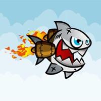 Codes for Rocket Shark Hack