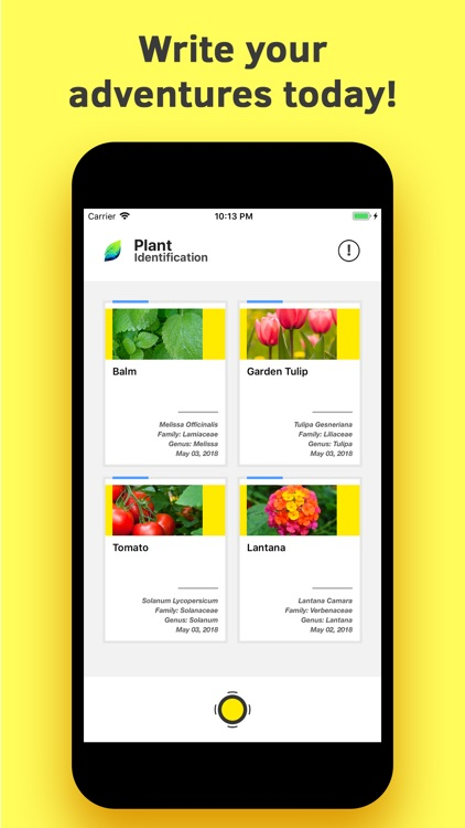 Plant Identification screenshot-2