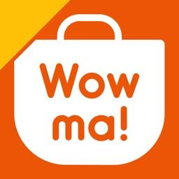 Wowma! ポイントがすんごい貯まるショッピングアプリ