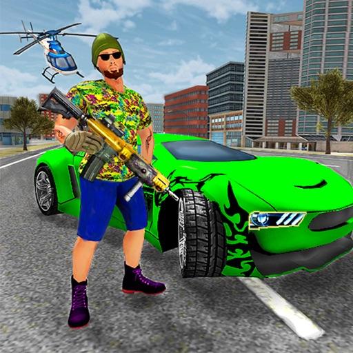 Baixar Vegas Crime City Simulator 18