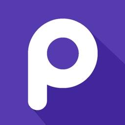 Patook- make platonic friends with people near you