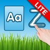 Letter Quiz Lite: ABC Tracing - iPhoneアプリ