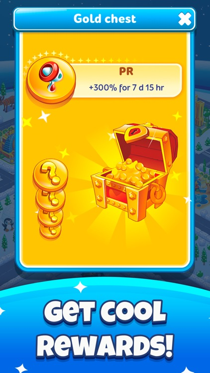 Pocket Tower-The Building Game screenshot-5
