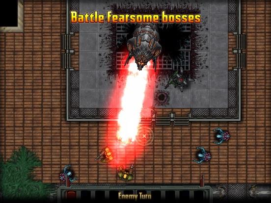 Screenshot #3 for Templar Battleforce Elite