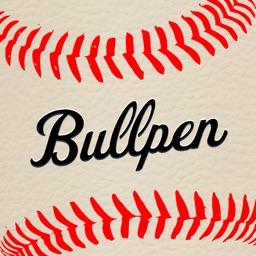Bullpen Pitch Counter