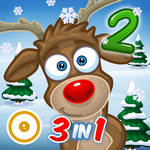 Holidays 2 - 4 Summer Games icon
