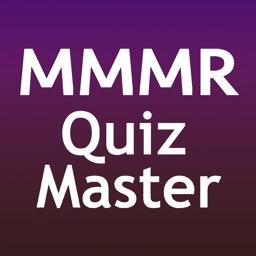 MMMR Quiz Master