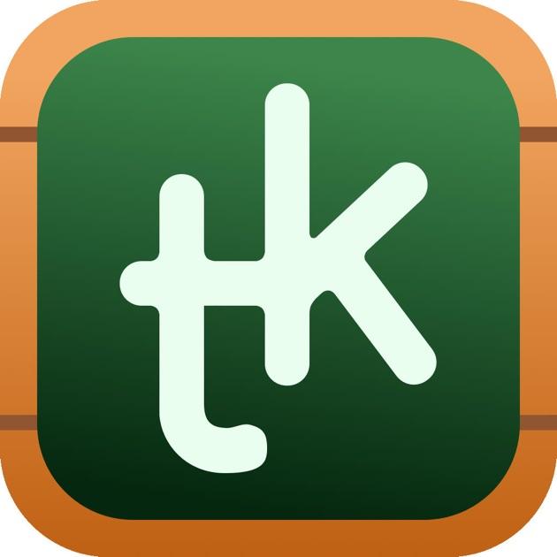 Teacherkit en el app store for App para hacer planos