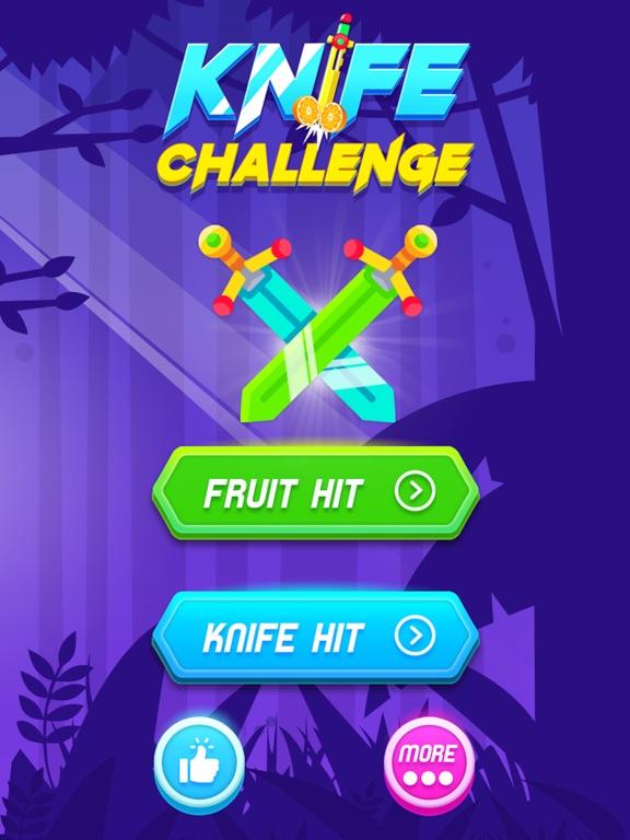 Knife Challenge screenshot 7