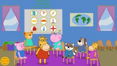 幼兒園。職業屏幕截圖1