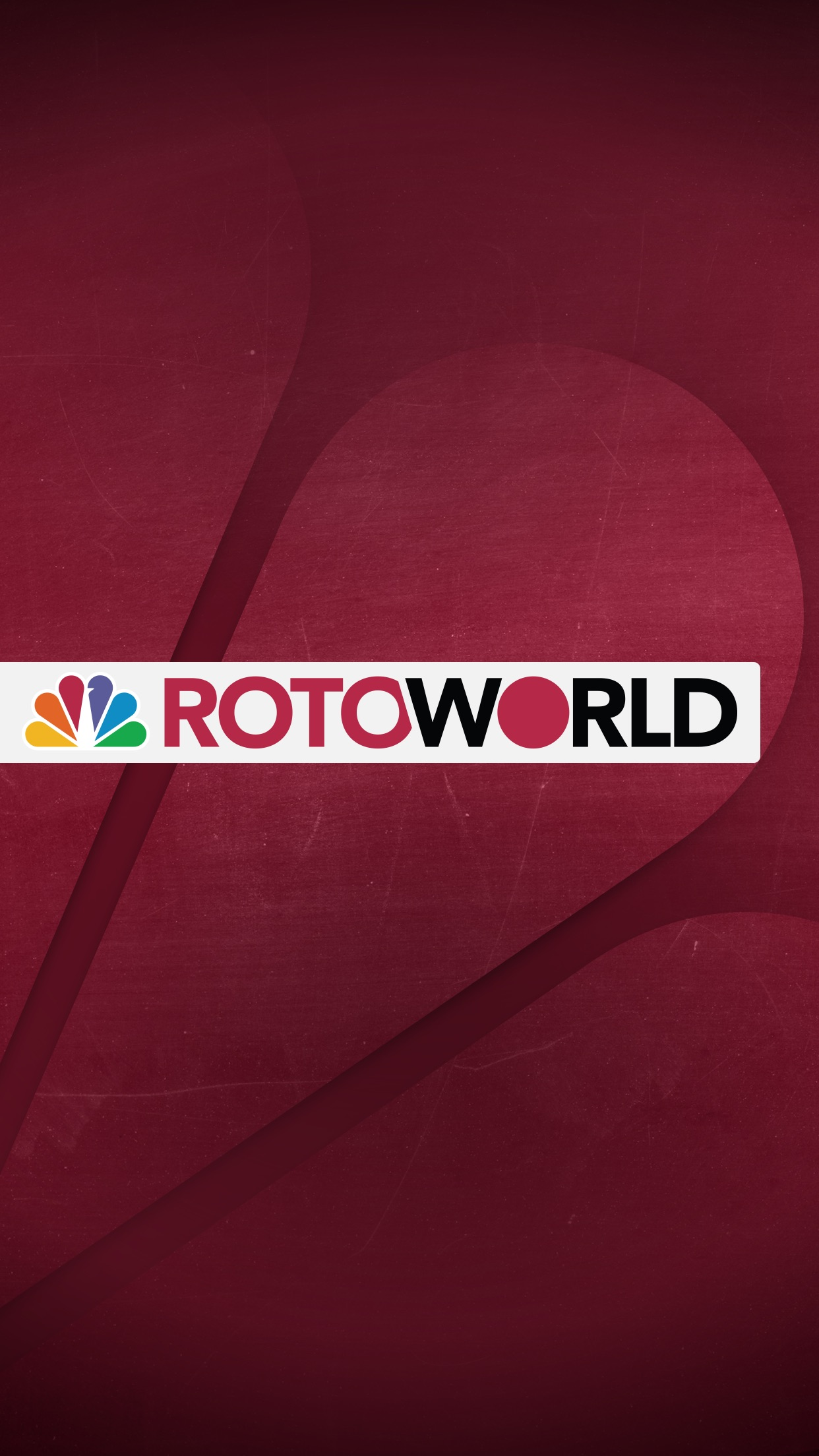 Rotoworld News & Draft Guides Screenshot