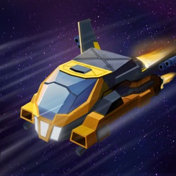 Infinity Admirals: Space Army