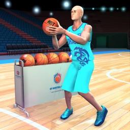 My Basketball Team Companion