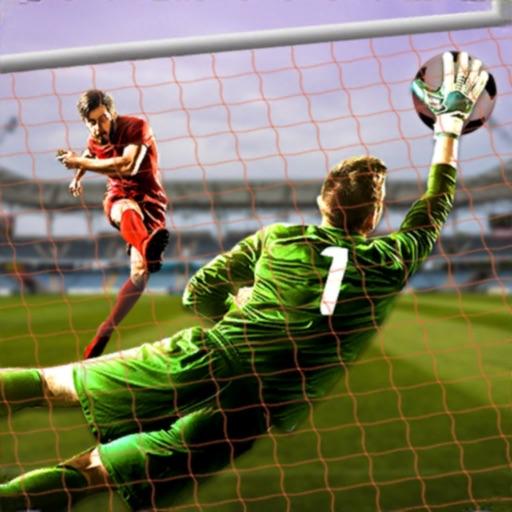 Футбол Супер вратарь 3D