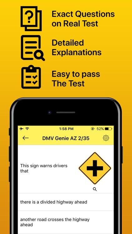 Drivers Permit Test 2017