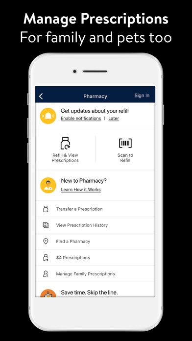 download Walmart - Save Time and Money apps 3