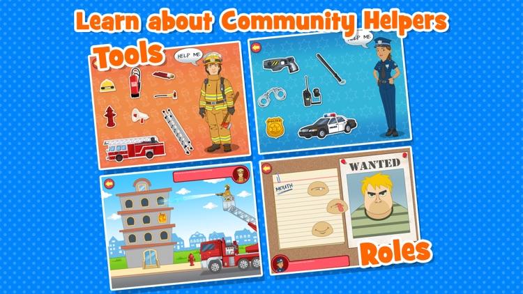 Kiddopia - Kids Learning Games screenshot-4