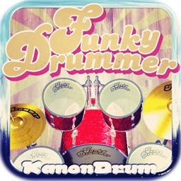 Funky Drummer FREE