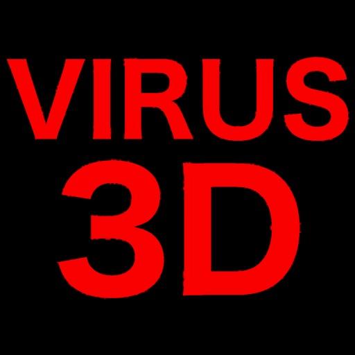 Virus 3D For All