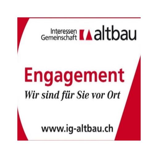 IG altbau Thurgau
