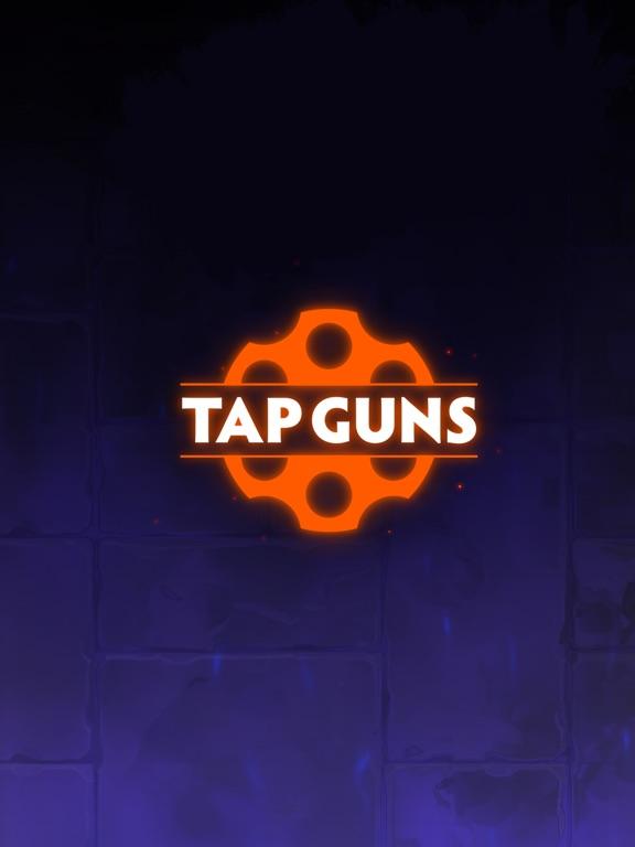 Tap Guns screenshot 10