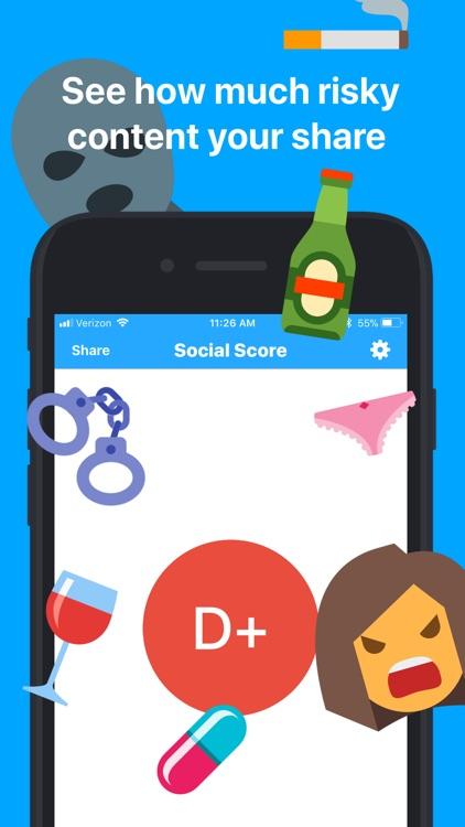 Xpire - Clean up social media
