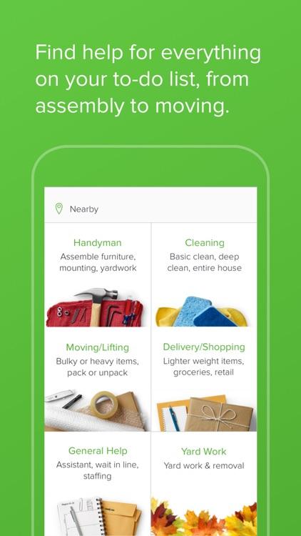 TaskRabbit - Handyman & More