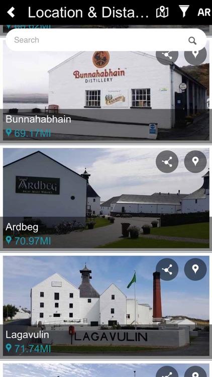 The Islay App screenshot-3