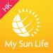 18.My Sun Life HK