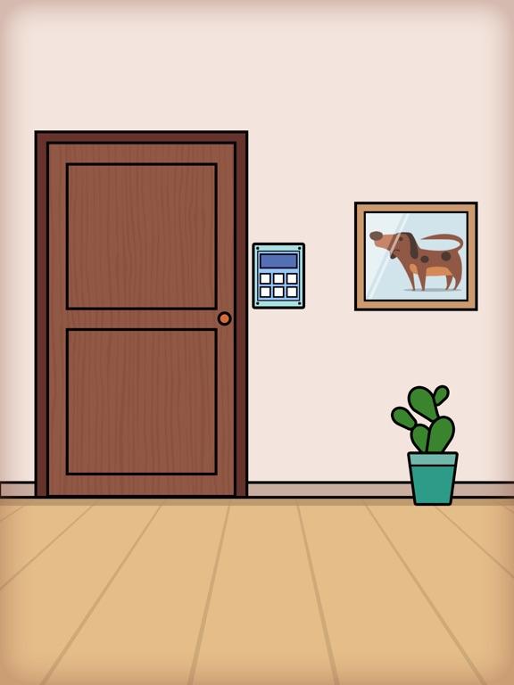 Escape Room: Mystery Word screenshot 6