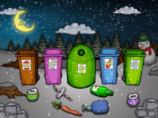 Ducklas: It's Recycling Time screenshot 11