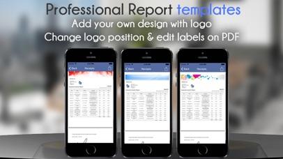 Receipt Scanner-Expense Report app image